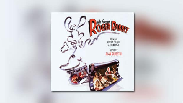 Intrada: Who Framed Roger Rabbit als 3-CD-Set