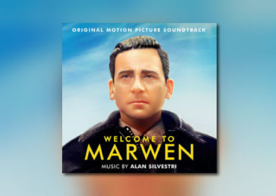 Alan Silvestris Welcome to Marwen von Intrada