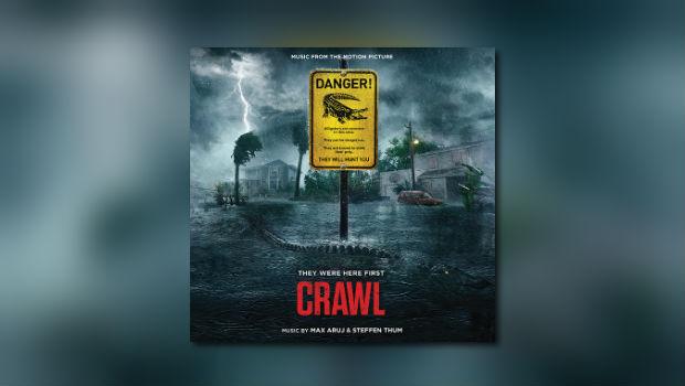 Neu von Intrada: Crawl