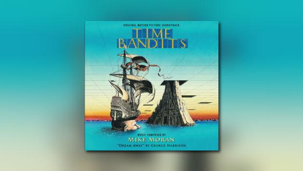 Intrada: Time Bandits erstmals auf CD