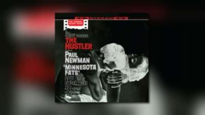Intrada: The Hustler erstmalig auf CD