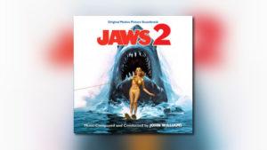 Intrada: John Williams' Jaws 2 als Doppelalbum