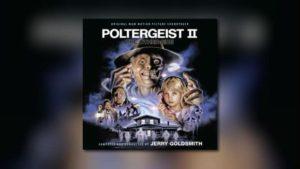 Intrada: Jerry Goldsmiths Poltergeist II als 3-CD-Set