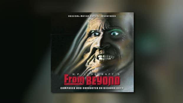 Intrada: Richard Bands From Beyond als verlängerte Fassung