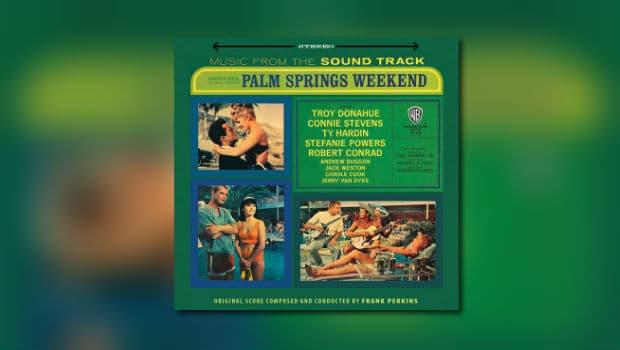 Neu von Intrada: Palm Springs Weekend