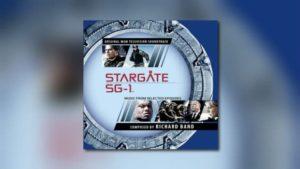 Neu von Intrada: Richard Bands Stargate SG-1 auf zwei CDs
