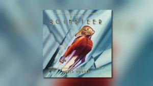 Intrada: James Horners The Rocketeer als Doppelalbum