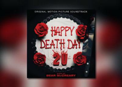 Intrada: Happy Death Day 2U