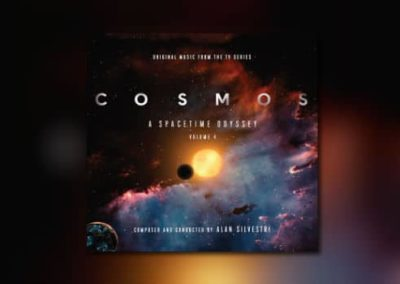 Neu von Intrada: Cosmos Vol. 4