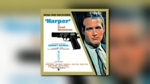 Intrada: Johnny Mandels Harper erstmals auf CD