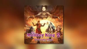 Intrada: The Monkey King 2