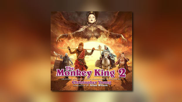 Intrada: The Monkey King 2