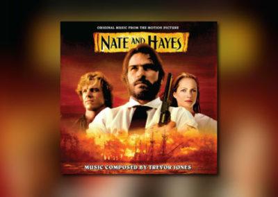 Intrada: Trevor Jones' Nate and Hayes auf 2 CDs