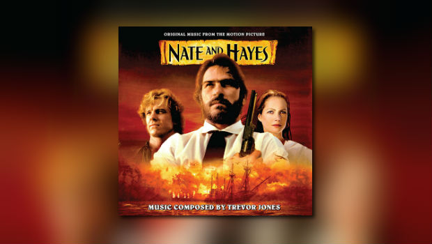 Intrada: Trevor Jones' Nate and Hayes auf 2 CDs