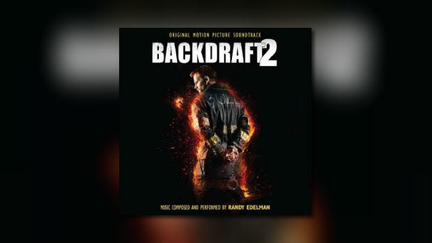 Neu von Intrada: Backdraft II