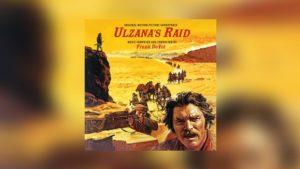 Neu von Intrada: Frank DeVols Ulzana's Raid
