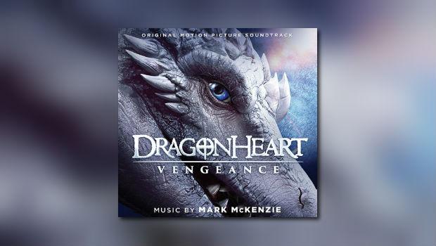 Neu von Intrada: Dragonheart Vengeance (Mark McKenzie)