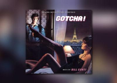 Bill Contis Gotcha! von Intrada