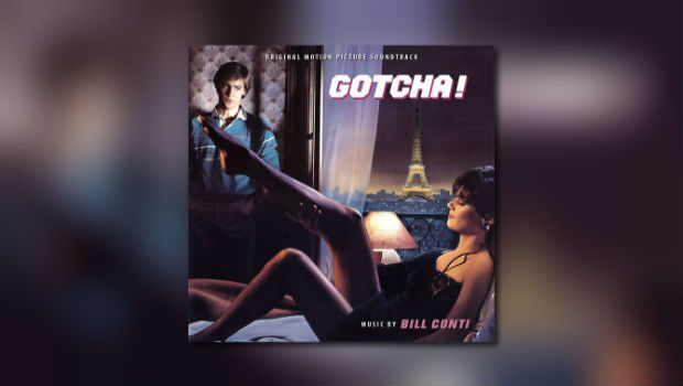 Bill Contis Gotcha! von Intrada
