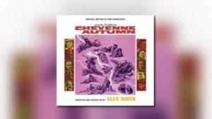 Intrada: Alex Norths Cheyenne Autumn auf 2 CDs.