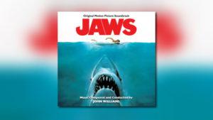 Intrada: John Williams' Jaws als Doppelalbum