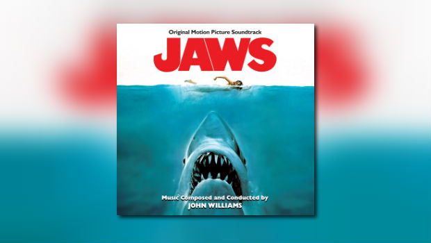 Intrada: John Williams' Jaws als Doppelalbum