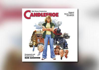 Ron Goodwins Candleshoe von Intrada