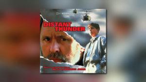 Maurice Jarres Distant Thunder auf CD