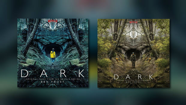 Dark – Staffel 1 +2 von Invada