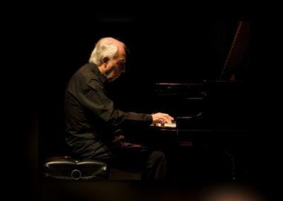 Jacques Loussier (1934 – 2019)