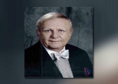 John Cacavas 1930 – 2014