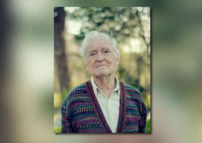 John Morris (1926 – 2018)