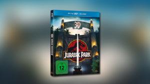 Jurassic Park (3D-BD)