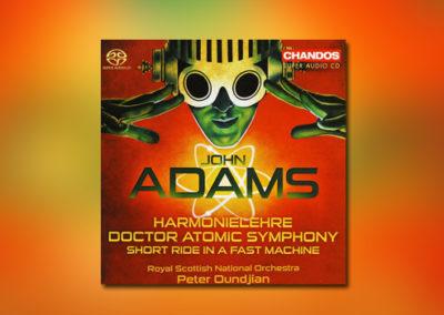 John Adams: Doctor Atomic Symphony
