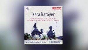 Kara Karayev: Seven Beauties Suite