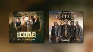 2 neue Titel von Keepmoving Records