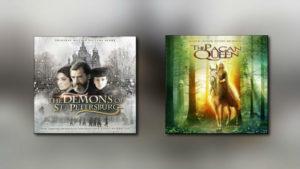 Keepmoving Records: Ennio Morricone & Benedikt Brydern