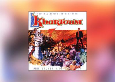 Khartoum/Mosquito Squadron