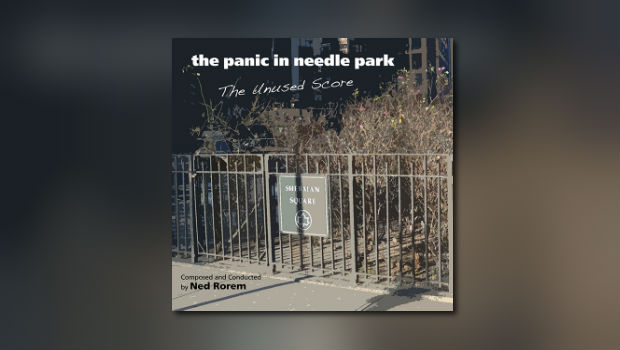 Neu von Kritzerland: The Panic in Needle Park