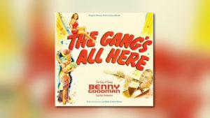 Neu von Kritzerland: The Gang's All Here