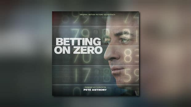 Neu von Kritzerland: Betting on Zero