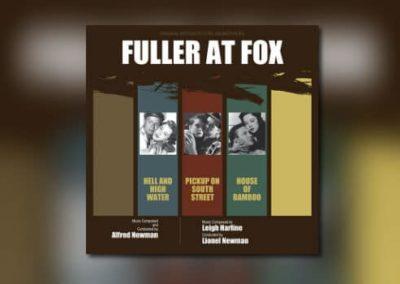 Neu von Kritzerland: Fuller at Fox