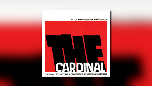 Jerome Moross' The Cardinal von Kritzerland