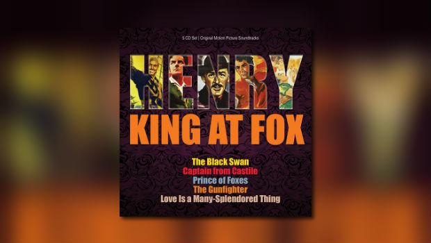 Neu von Kritzerland: Henry King at Fox