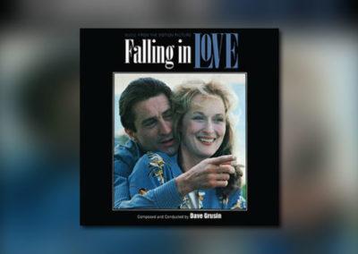 Neu von Kritzerland: Dave Grusins Falling in Love