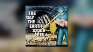 Kritzerland: Bernard Herrmanns The Day the Earth Stood Still