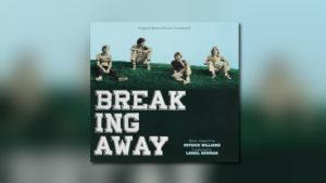 Kritzerland: Patrick Williams' Breaking Away