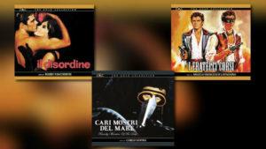 Kronos: Lavagnino, Nascimbene und Savina in der Gold Collection