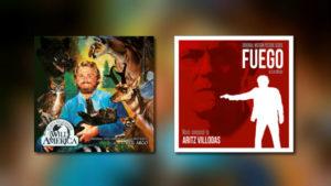 2 neue CDs von Kronos Records