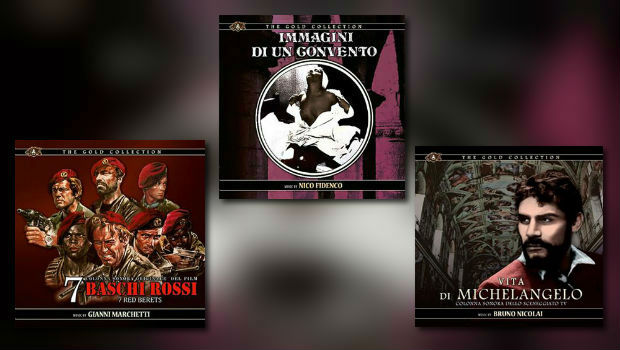 Kronos: Fidenco, Marchetti & Nicolai